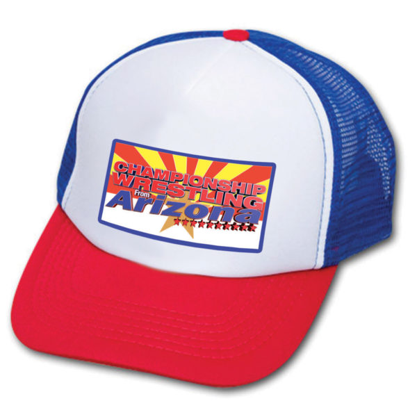 Championship Wrestling from Arizona