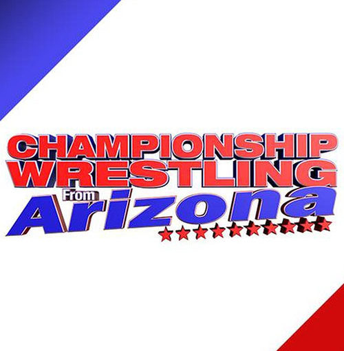 Championship Wrestling from Arizona